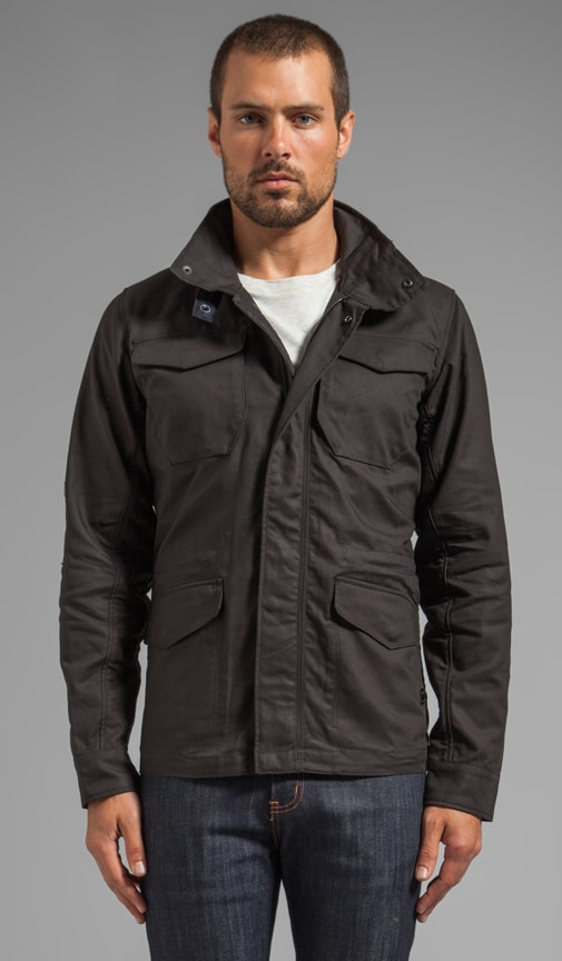 Correct City Overshirt