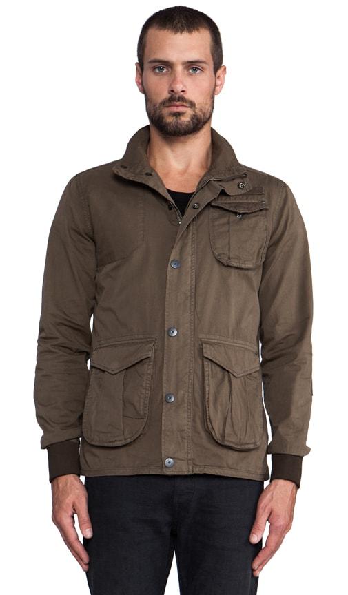 Amundsen Premium Overshirt
