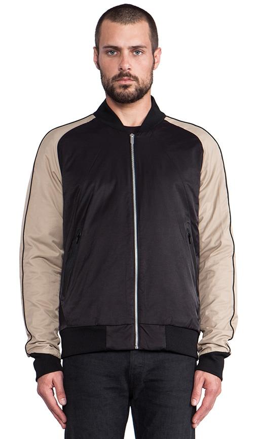x Marc Newson Tour Jacket