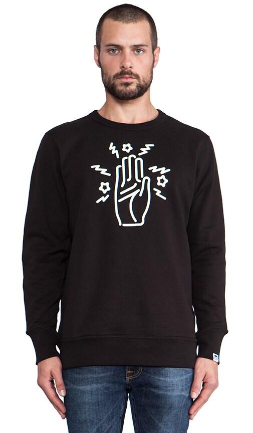 x Marc Newson Psychic R Sweatshirt