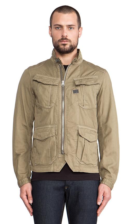 Anson Premium Overshirt