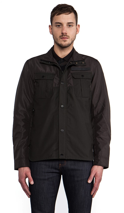 Filch Bonded Overshirt