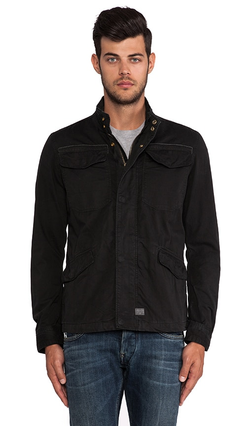 Tamson Field Overshirt