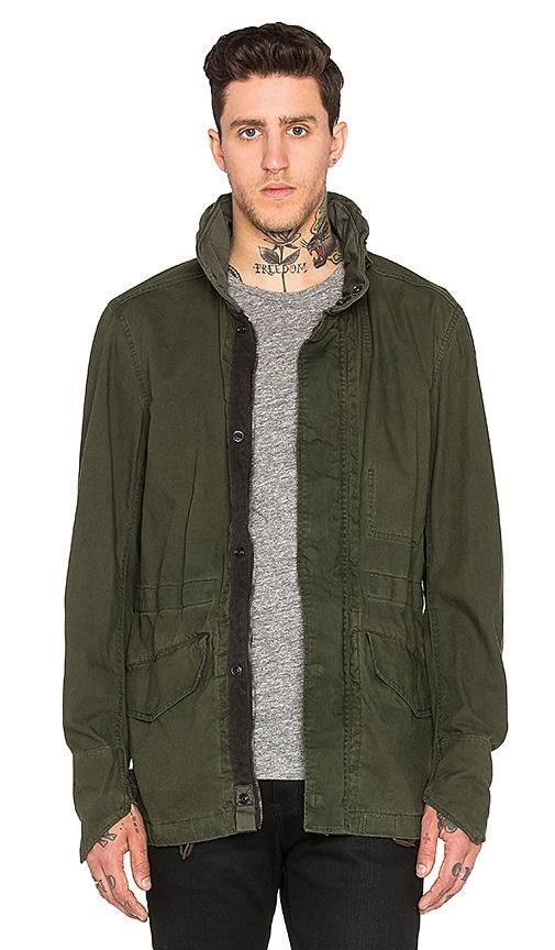 Clean Field Jacket