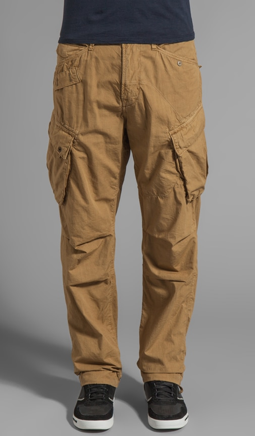 Rovic Loose Pant