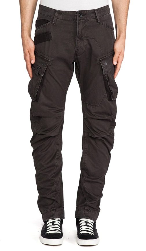RCO Rovic 3D Loose Tapered