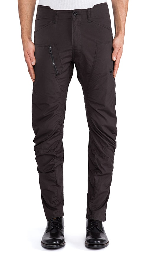 Powel 3D Tapered Cargo Pant
