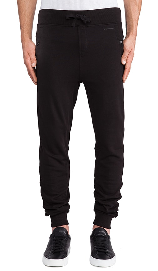 Sobeck Tapered Sweatpant