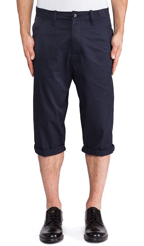 Correct Bronson Cropped Pant