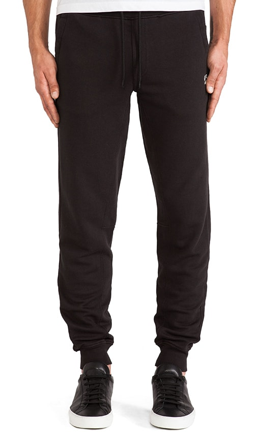 Wearlent Tapered Sweatpant