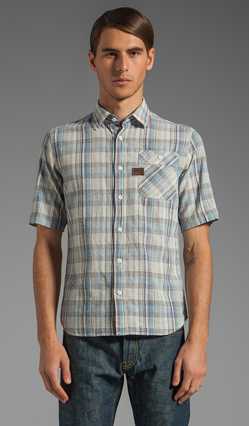 Ruper Short Sleeve Shirt