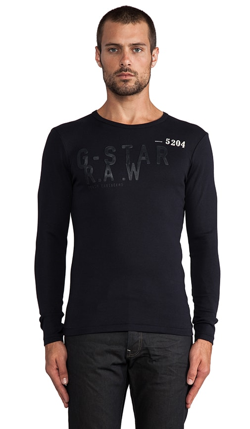 Raw Radar R Long Sleeve