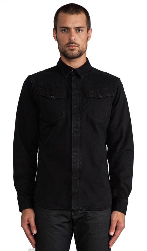 Taylor Zip Shirt