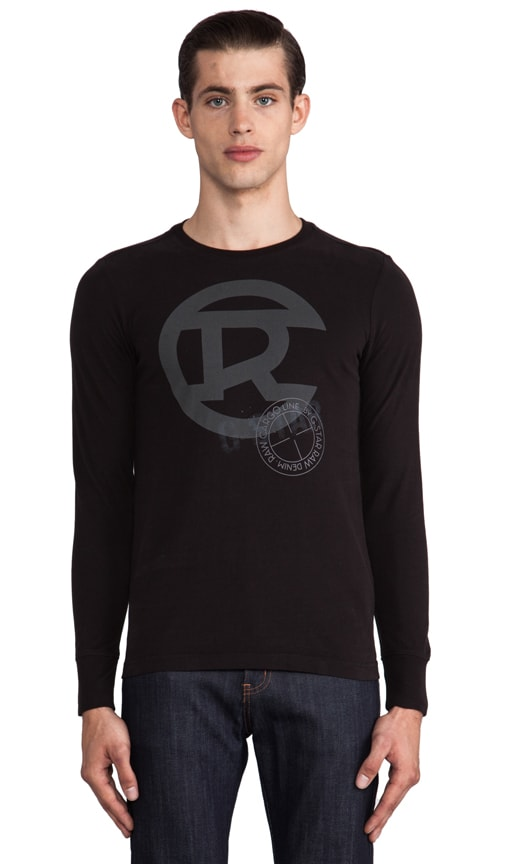 Byron R Long Sleeve