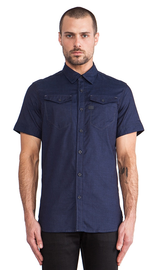 Tacoma Shirt Naco Denim