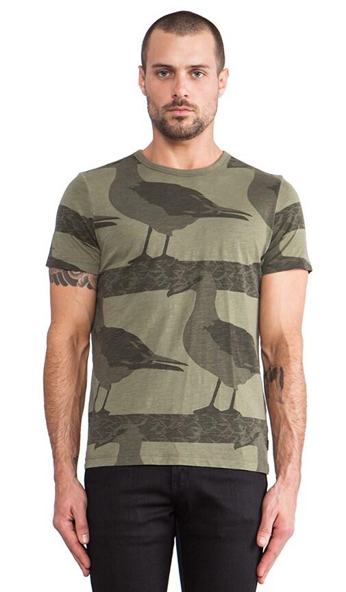 Islander Albatross T-Shirt