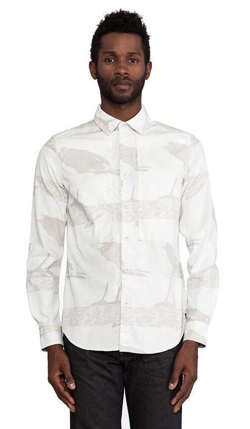 Islander Albatross Shirt