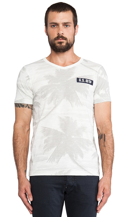 Mate Palm T-Shirt