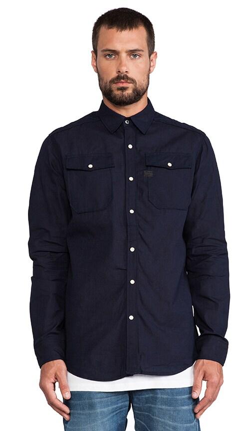 Landoh Chambray Shirt