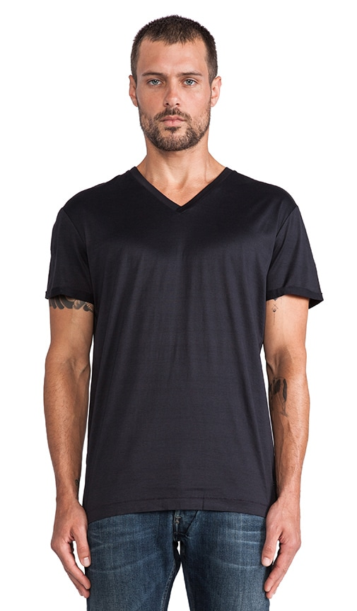Prichard V-Neck