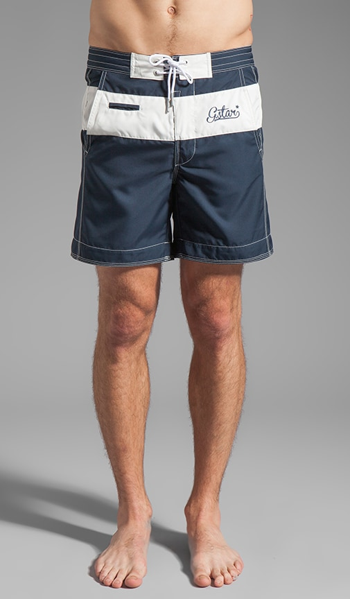 League Swim Short