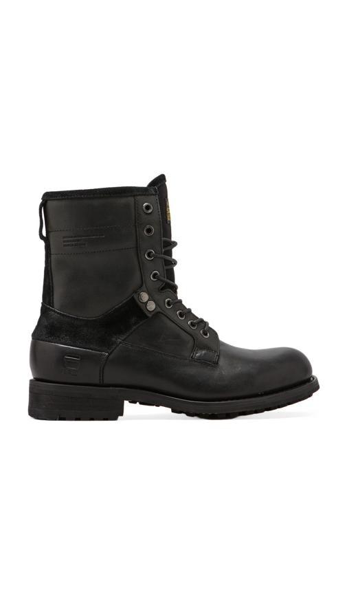 Patton IV Marker Mix Boot