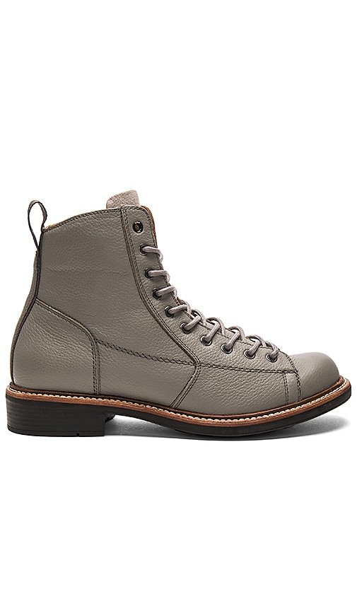 G-Star Roofer Boot in Gray