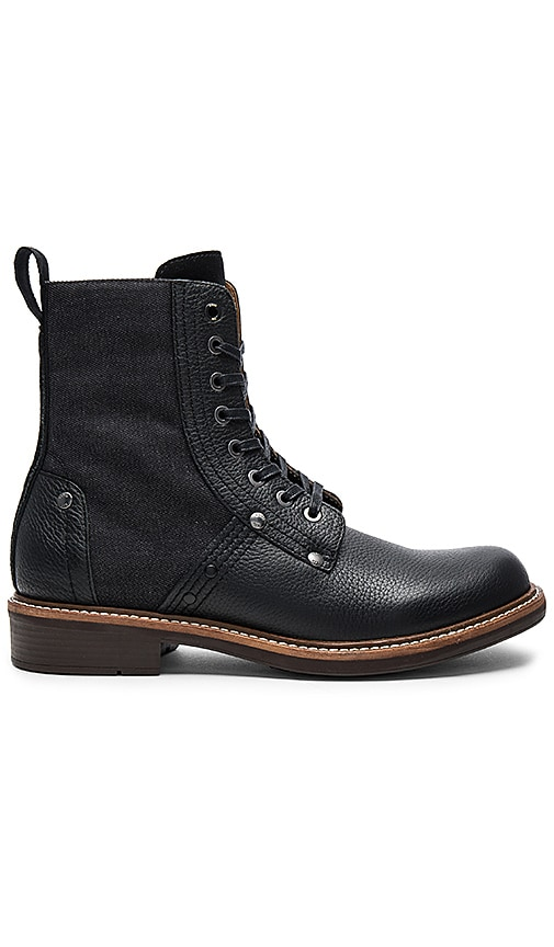 G-Star Labour Boot in Black