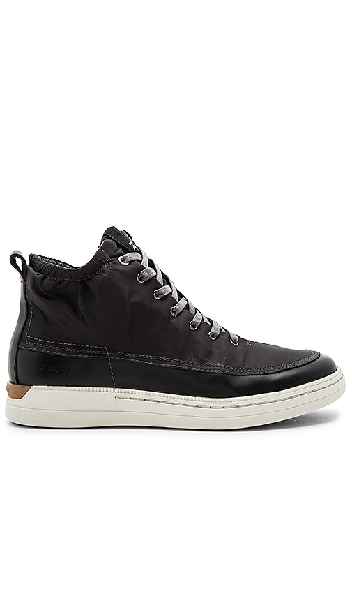 G-Star Arc Sneaker in Black