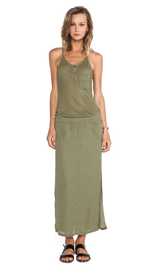 Tycho Maxi Dress
