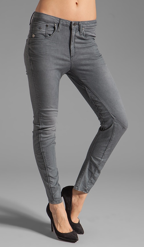 Arc 3D Tapered Denim