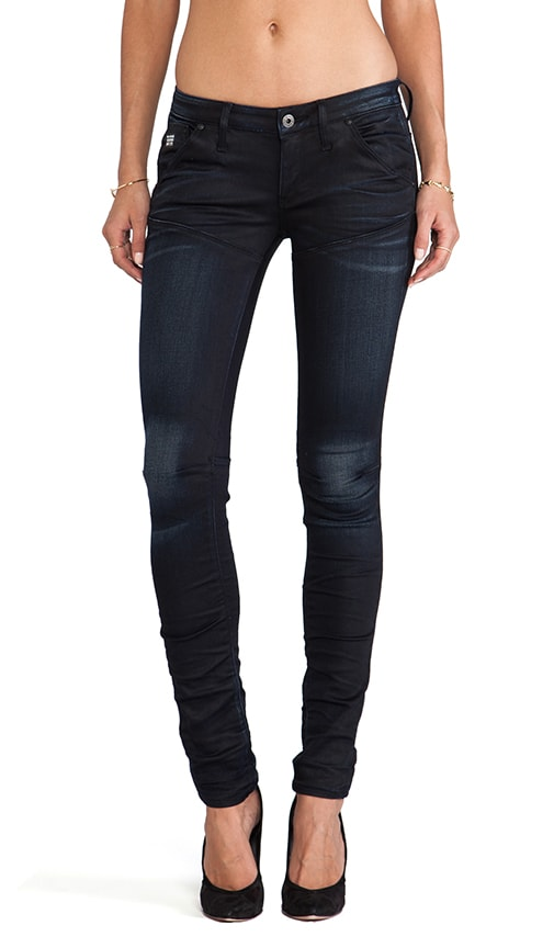 5620 Slim Tapered