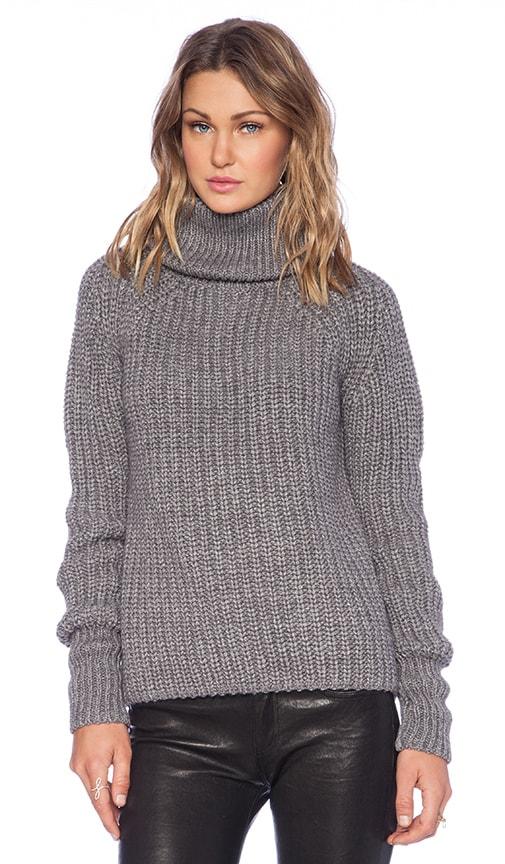 Awelis Turtle Neck Sweater