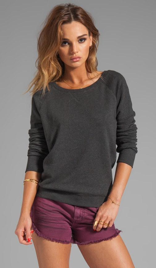 Slim Sweatshirt