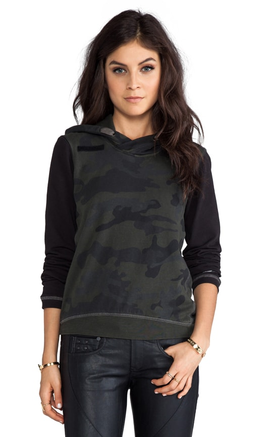 Field Hooded Sweatshirt