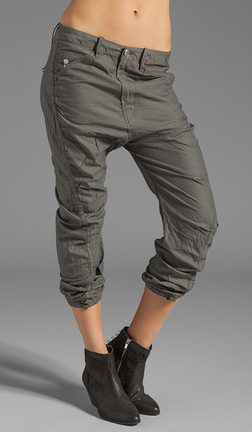 Trooper X-Loose Tapered Pant