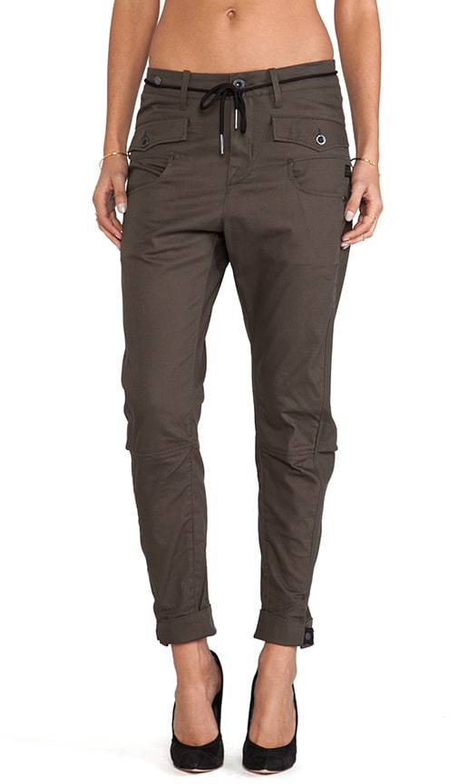 Army Radar Losse Tapered Pant