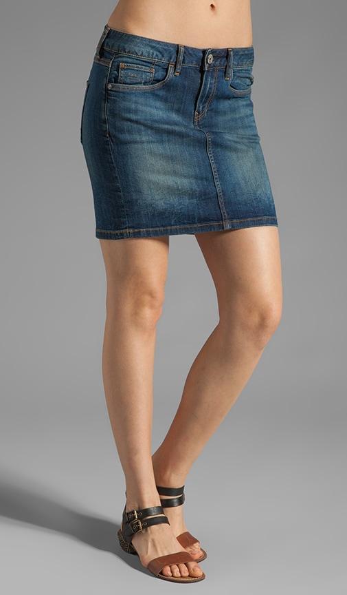 3301 Mini Skirt