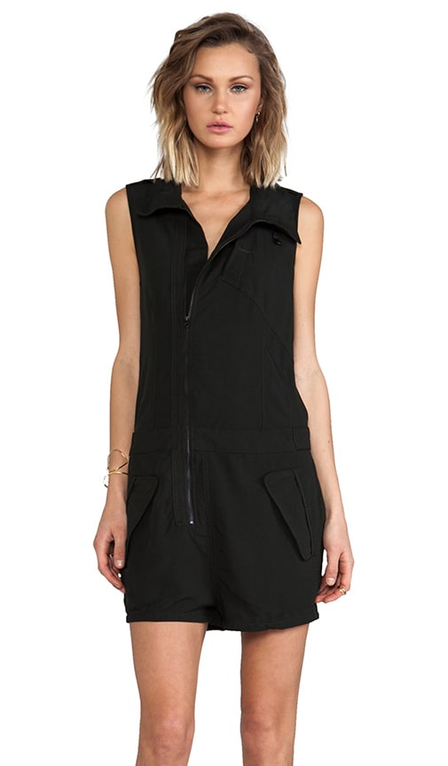 Avi Short Suit Romper