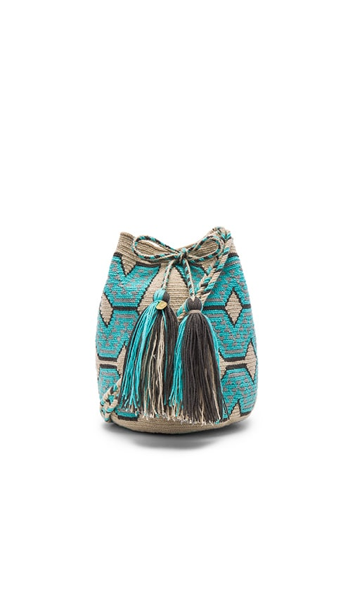 Medium Tribal Bucket