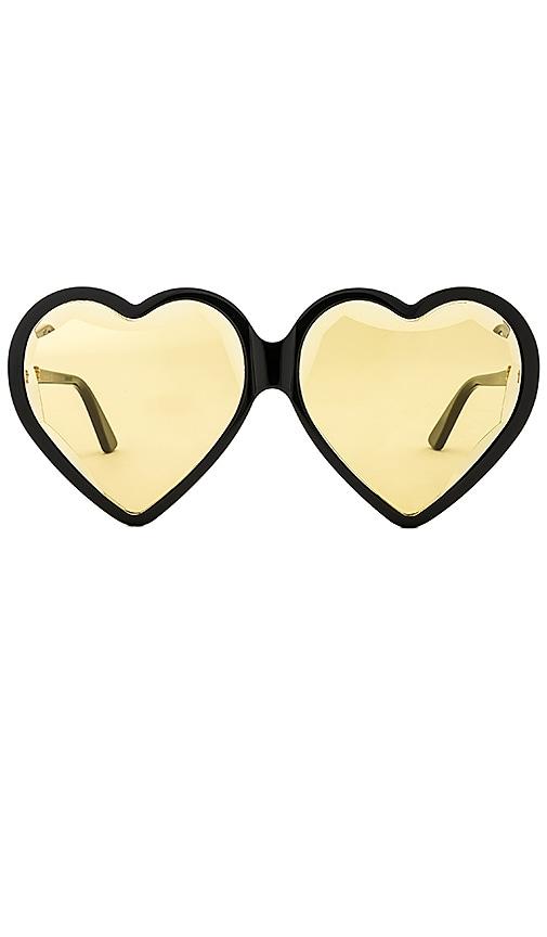 Heart Frame Acetate