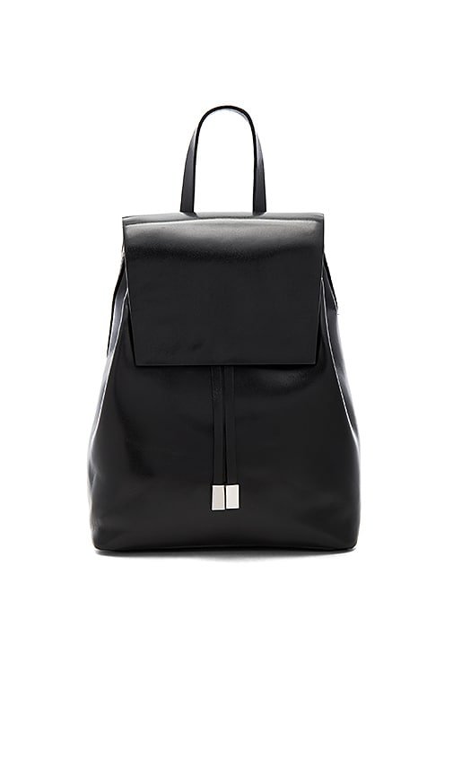 Gvyn Cole 2.0 Backpack in Black