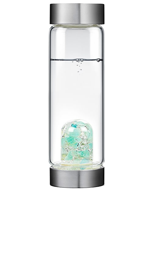 VitaJuwel Inner Purity Water Bottle
