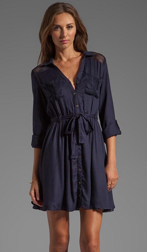 Jackson Shirt Dress