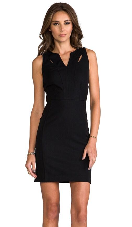 Victoria Cutout Dress