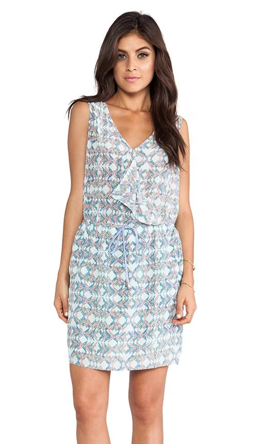 Milenna Silk Dress