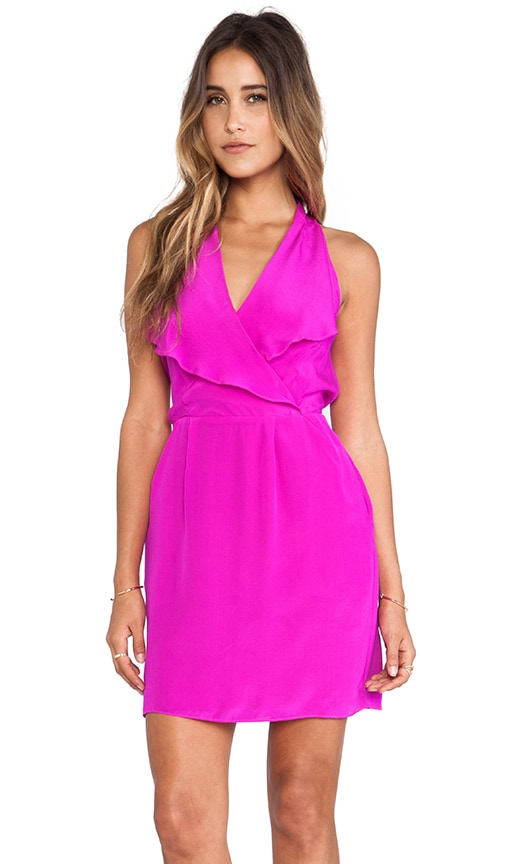 Kendall Silk Dress