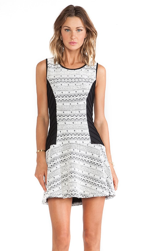 Evlin Knit Dress