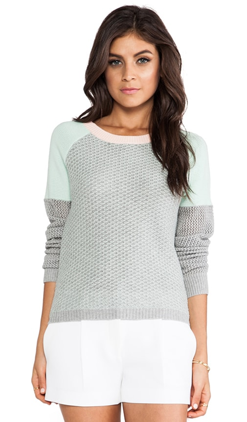 Dharma Hive Pullover Sweater