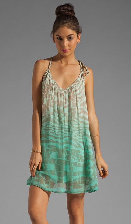Joanna Giraffe Cami Dress